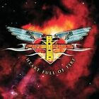 Heart Full of Fire  by Brother Firetribe (CD, 2008, Spinefarm Records) SEALED