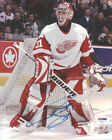 Curtis Joseph Cards, Rookie Cards and Autographed Memorabilia Guide 36