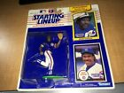 Andre Dawson Chicago Cubs 1990 Kenner SLU Starting Line Up Figure IP