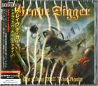 GRAVE DIGGER-THE CLANS WILL RISE AGAIN-JAPAN CD BONUS TRACK F75