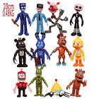 Max Fun Set of 12 pcs Five Nights At Freddy's Action Figures Toys Dolls Xmas 4