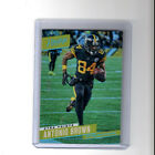 Antonio Brown Rookie Card Guide and Checklist 17