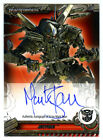2013 Breygent Transformers Optimum Collection Trading Cards 6