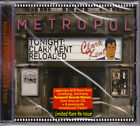 CLARK KENT - RELOADED  CD NEW & SEALED LIMITED RARE RE-ISSUE