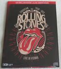 THE ROLLING STONES EUROPEAN TOUR 1973 LIVE IN VIENNA CD MADE IN BRAZIL STAR STAR
