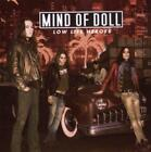 Mind of Doll - Low Life Heroes CD #75860