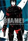 Blame! Ver.0.11 - Salvaged disc by Cibo