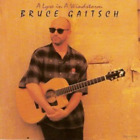 BRUCE GAITSCH-A LYRE IN A WINDSTORM-JAPAN CD E78