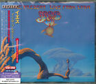 YES-IN THE PRESENT - LIVE FROM LYON-JAPAN CD+DVD BONUS TRACK N50