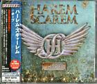 HAREM SCAREM-HOPE-JAPAN CD F75