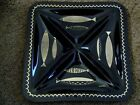 VINTAGE Fred Press [ Fish Mid Century Modern Platter ] RARE
