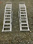X RATED 4X4 OFF ROAD LAND ROVER HEAVY DUTY VEHICLE RAMPS SWL 3500KG