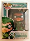Ultimate Guide to Green Arrow Collectibles 96