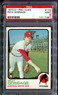 PSA 9 1973 O-Pee-Chee OPC #174 Goose Rich Gossage RC POP4 One Higher A1603