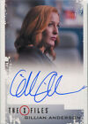 2019 Rittenhouse The X-Files Archives Classic Autographs Cards 11