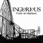 Ride To Nowhere Inglorious Audio CD FRONTIERS MUSIC SRL BEST SELLING NEW 2019