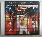QUEEN LIVE MAGIC CD VERY GOOD MADE IN BRAZIL 1st PRESSING 1990 WITHOUT BARCODE