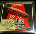 LED ZEPPELIN:MOTHERSHIP 2 x CD Inc. Stairway To Heaven,Kashmir & Immigrant Song