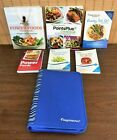 WEIGHT WATCHERS LOT 6 PointsPlus 2012 Power Cookbooks Binder Food Dining Out