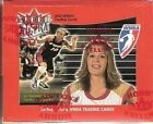 2002 FLEER ULTRA HOBBY WNBA - 3 BOX LOT