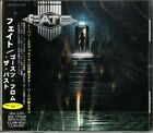 FATE-GHOSTS FROM THE PAST-JAPAN CD F25