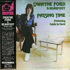 DWAYNE FORD & BEARFOOT-PASSING TIME-JAPAN MINI LP CD F83