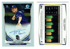Ultimate 2014 Bowman Chrome Draft Autographs Guide 77