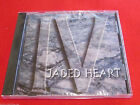 JADED HEART - IV - New CD - Factory sealed MTM Edition