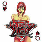 SEDUCTIVE LUCK - CAN'T BE TAMED - NEW REMASTERED CD