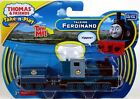 FP Thomas & Friends Take-n-Play TALKING FERDINAND die-cast engine magnet NEW