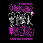 GLAMOUR PUNKS - CAN'T FAKE THE PUNK! - NEW CD