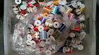 Lot of 60 Spools Polyester Embroidery Machine Thread 40WT  Grab a Bag