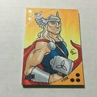 2012 Rittenhouse Legends of Marvel Series 4 Trading Cards 7
