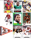 A.J. Green Cards, Rookie Cards and Memorabilia Guide 28