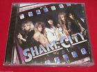 SHAKE CITY - SELF TITLED  S/T - EONIAN RECORDS - ROCK CD