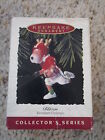 Hallmark 1993 Blitzen Reindeer Champs 8th in Series