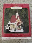 Hallmark 1999 Ornament Colonial Church Candlelight Services 2nd in series