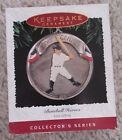 1995 Hallmark Baseball Heroes Lou Gehrig 2nd in series