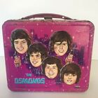 OSMONDS Vintage Lunch Box 1973 No Thermos Donny  Marie