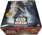 Topps Star Wars Galaxy 2018 Factory Sealed Hobby Card Box