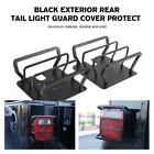 2x Rear Tail Light Lamp Guard Cover Protecter For Jeep Wrangler TJ YJ 1987-2006