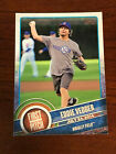 2015 Topps Baseball First Pitch Gallery 22