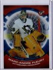 Marc-Andre Fleury Cards, Rookie Cards and Autographed Memorabilia Guide 31