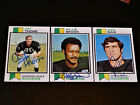 Top 20 Budget 1970s Football Hall of Fame Rookie Cards 35