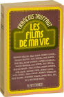 Francois Truffaut LES FILMS DE MA VIE THE FILMS IN MY LIFE First French 119043