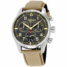 Alpina Startimer AL-372BBGR4S6 Grey Dial Men's Chronograph Watch