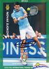 2015 Epoch International Premier Tennis League Cards - Review Added 12