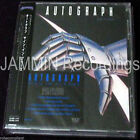 AUTOGRAPH - Sign In Please - Japan - Rock Candy Edition - CD
