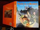 PARIS in a BASKET MARKETS FOOD  PEOPLE by AMANDA PILAR SMITH BIG 2000 SIGNED