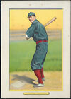 1910-11 T3 Turkey Red Baseball Cabinet Cards 9